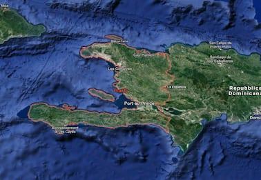 Haiti, rapito un ingegnere italiano di 74 anni