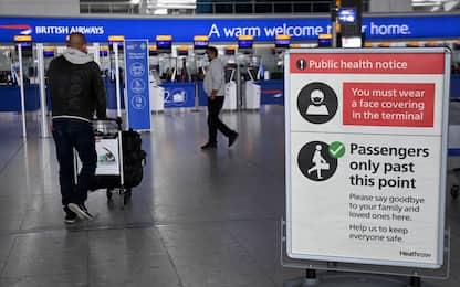 Covid e vacanze, le nuove linee guida europee per viaggiare in aereo