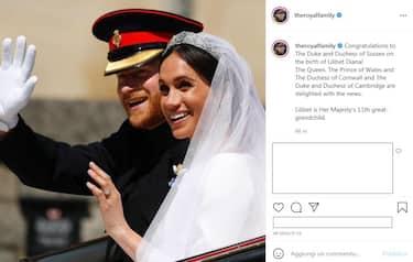 famiglia-reale-instagram