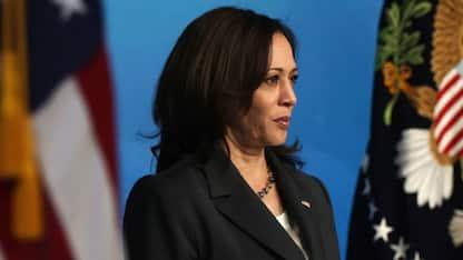 Usa Weekly News, Kamala Harris riceve il dossier sul diritto di voto