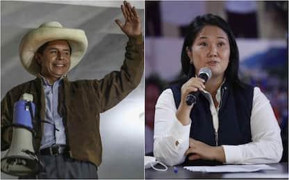 Elezioni Perù, Fujimori chiede l'annullamento di 200mila voti