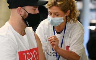 Un vaccino anti Covid in Uk