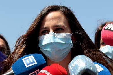Spagna, Ione Belarra eletta nuova leader di Podemos