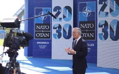 Oggi a Bruxelles il vertice Nato. Sul tavolo i dossier Cina e Russia