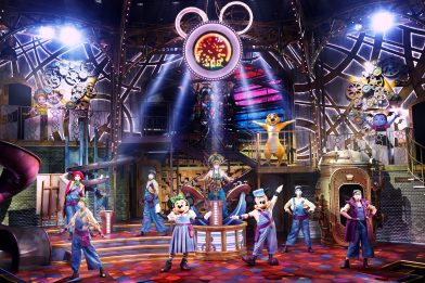 Dopo otto mesi riapre Disneyland Paris