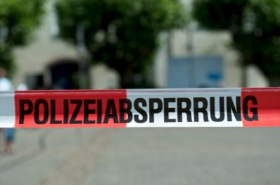 Spari in Germania, due morti. Killer in fuga