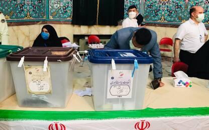Iran, urne aperte per elezioni presidenziali: tre candidati in corsa