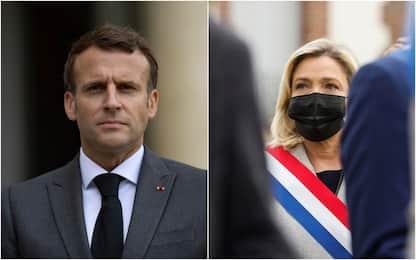 Francia, regionali: Macron alla prova, tra astensionismo e Le Pen