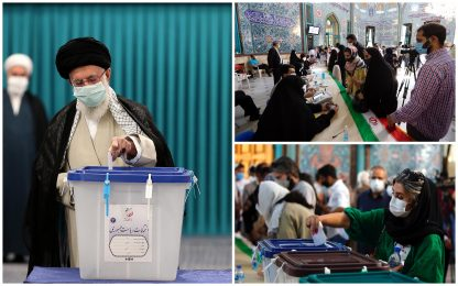 Elezioni Iran, risultati ufficiali: Raisi eletto nuovo presidente