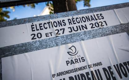 Elezioni regionali Francia, il partito di Le Pen non sfonda