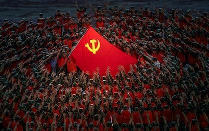 La Cina avvia piano per protezione Diritti di Proprietà Intellettuale
