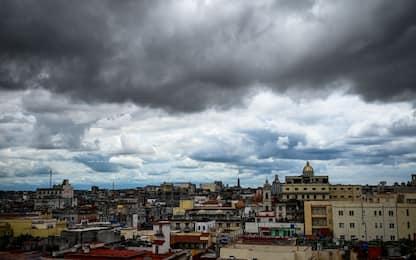 Usa, tempesta Elsa si avvicina alla Florida dopo aver colpito Cuba