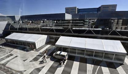 Bruxelles, rientrato l'allarme bomba nell'aeroporto di Zaventem