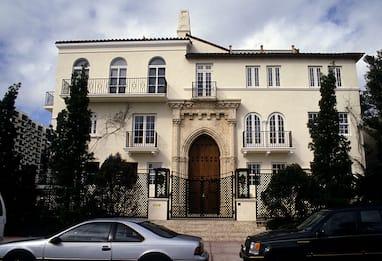 Miami, trovati 2 cadaveri nella villa dove fu ucciso Gianni Versace