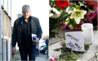 Morto Peter De Vries, il giornalista olandese vittima di un agguato