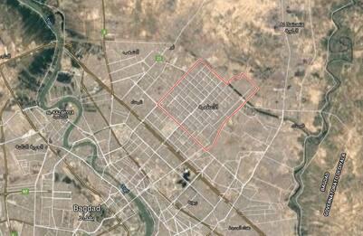 Iraq, esplosione in un mercato a Baghdad: almeno trenta morti