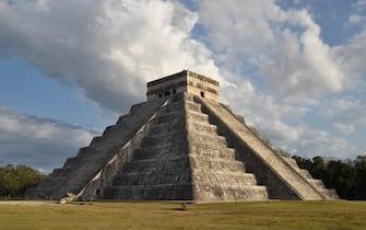 Il complesso Maya di Chichen Itza
