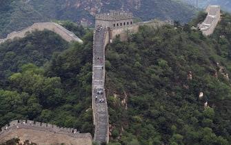 La Grande Muraglia cinese