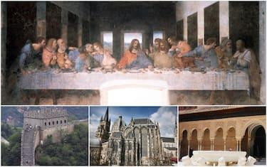 Patrimoni Unesco in Italia