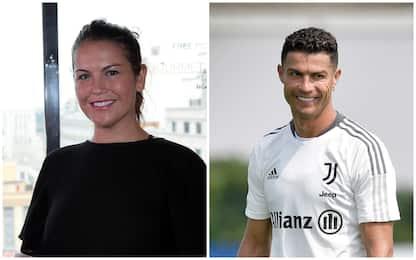 Covid, positiva la sorella di Cristiano Ronaldo: è in ospedale