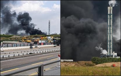 Germania, esplosione a Leverkusen in azienda: un morto