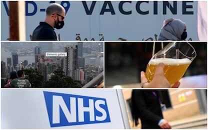 Vaccini Covid, dagli sconti ai taxi gratis: gli incentivi nel mondo