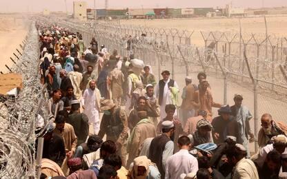Talebani in Afghanistan, quali Paesi accoglieranno i profughi in fuga