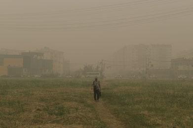 Incendio devasta la Siberia: sta diventando il più grande del mondo
