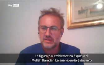 Giuliano Battiston, contributor ISPI e giornalista freelance