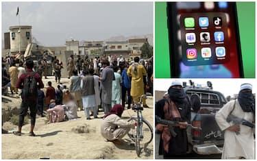Social in Afghanistan
