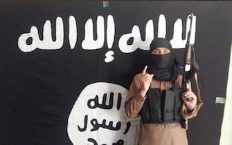 un kamikaze Isis dell'attentato a Kabul