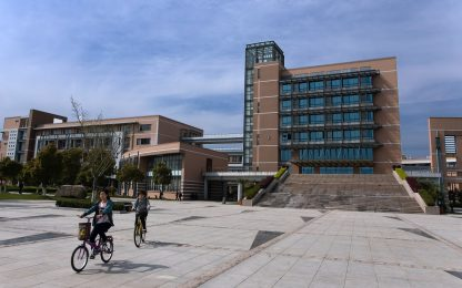 Cina, università di Shanghai chiede lista studenti Lgbtq+
