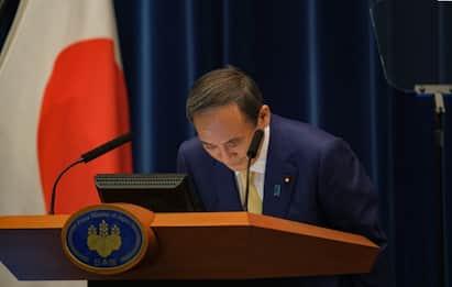 Giappone, premier Yoshihide Suga verso le dimissioni