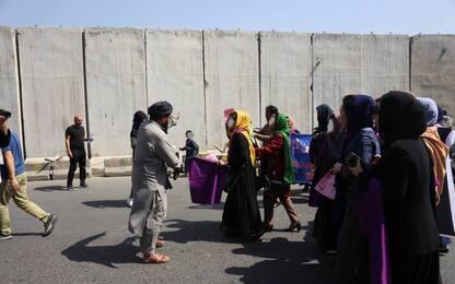 Afghanistan, talebani nel Panshir ma resistenza non cede