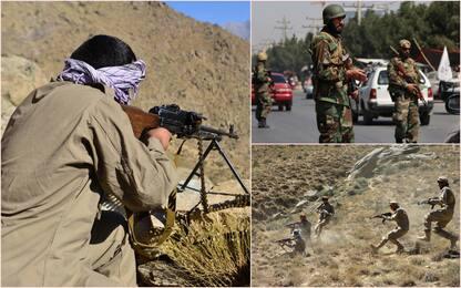 Afghanistan, Talebani verso governo. Ucciso leader della resistenza