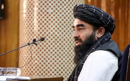 Talebani annunciano governo. Premier in lista Onu terroristi