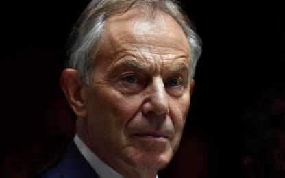 Tony Blair: contro terrorismo Uk e Ue insieme anche senza Usa e Nato