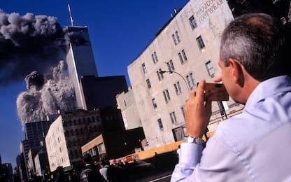 11 settembre, le stragi e le guerre negli scatti dell'Agenzia Magnum