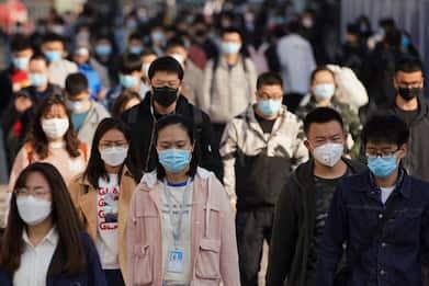 La Cina vara una stretta sugli aborti per evitare calo della natalità
