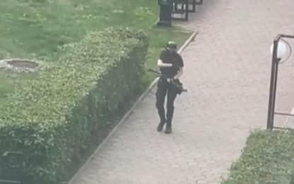 Russia, sparatoria nell'università di Perm: vittime e feriti
