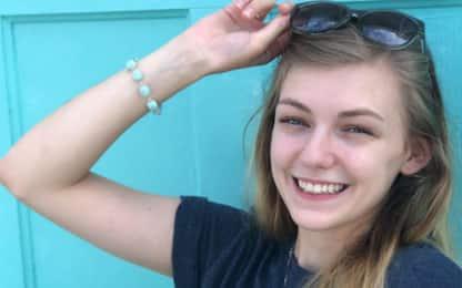 Usa, coppia scomparsa, l'Fbi: i resti rinvenuti sono di Gabby Petito
