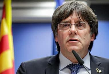 """Media spagnoli: """"Puigdemont arrestato in Sardegna"""""""