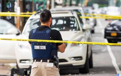 Usa, nel 2020 il più alto aumento di omicidi in un anno dal 1960: +29%