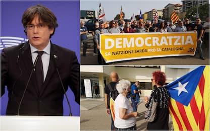 Catalogna, Puigdemont arrestato in Sardegna. Oggi udienza estradizione