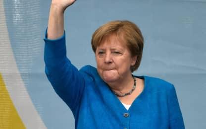 Germania, Angela Merkel cancelliera ad interim fino al nuovo governo
