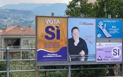 Referendum sull'aborto a San Marino: vince il sì alla depenalizzazione