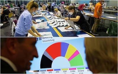 Elezioni Germania 2021: possibili alleanze e coalizioni al Bundestag