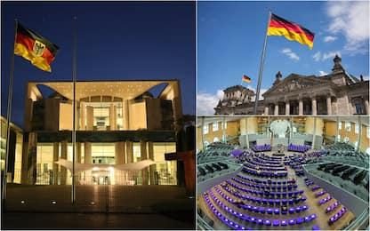 Germania, come si forma il parlamento e come si nomina il cancelliere