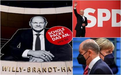 Chi è Olaf Scholz, il leader Spd che potrebbe diventare cancelliere