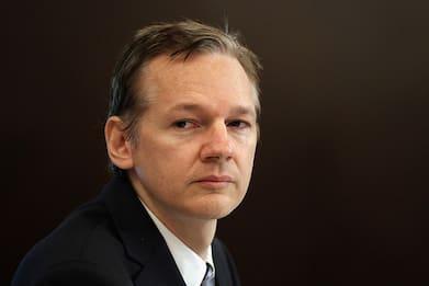 """Yahoo News: """"La Cia aveva un piano per rapire e uccidere Assange"""""""